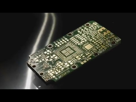 How PCB is made?Printed circuit board manufacturing process