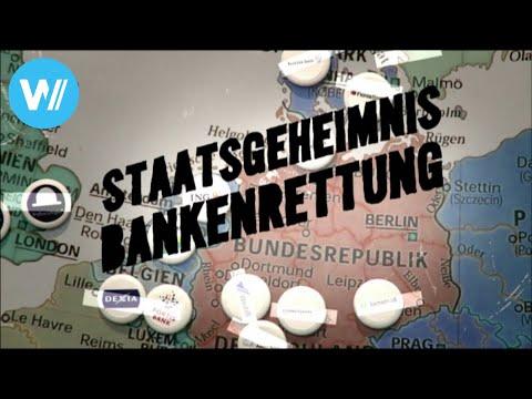 Staatsgeheimnis Bankenrettung (HD 1080p) | Deutscher Fernsehpreis 2013