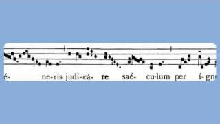 Libera me, Domine (Mass for the Dead, Responsory)