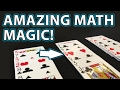AMAZING Magic Card Trick ANYONE CAN DO!