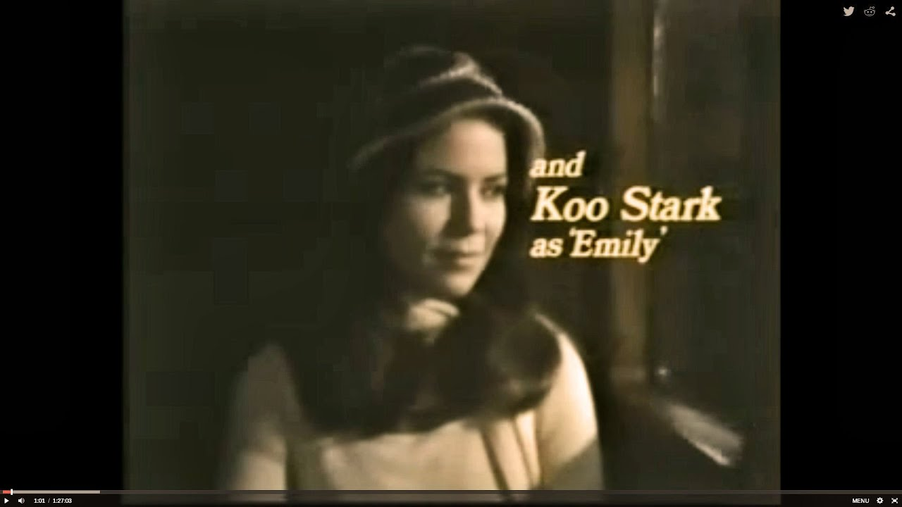 movie emily Koo stark