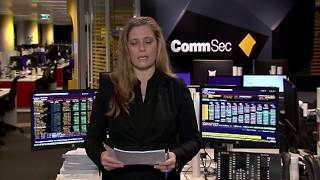 AM Report 21 June 18: Dow lower while NASDAQ and Russell 200 hit record highs.