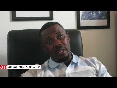 John Mahama Will Win 2020 -Prophet Nigel Gaise ,Ebony's Prophet