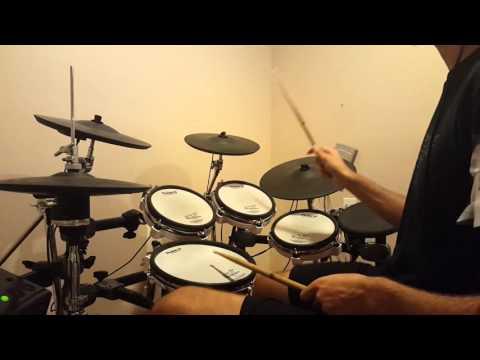 LADYBABY - Nippon Manju [ニッポン饅頭] - Drum Cover