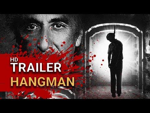 Hangman (2017) -  Official Full online  -  Al Pacino Crime Thriller streaming vf