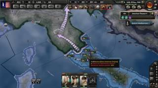 Hearts of Iron 4 Freedom for Everyone Ep 14