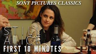 Still Alice   First 10 Minutes (2014)