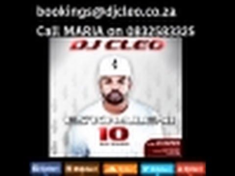 dj cleo ft  bleksem - lalavuka remix