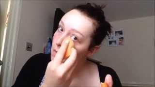 My Everyday Makeup!