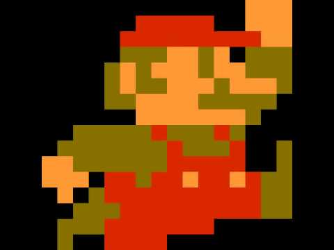 Super Mario Bros Jump Sound for Little Mario Looped for An Hour