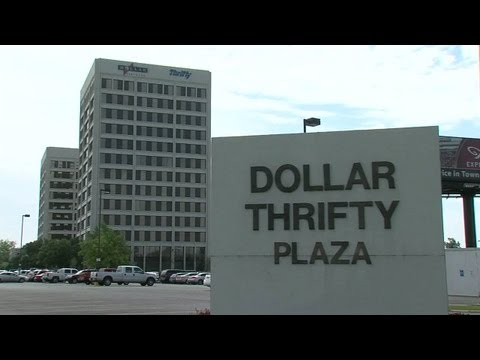 Dollar Thrifty jobs to relocate