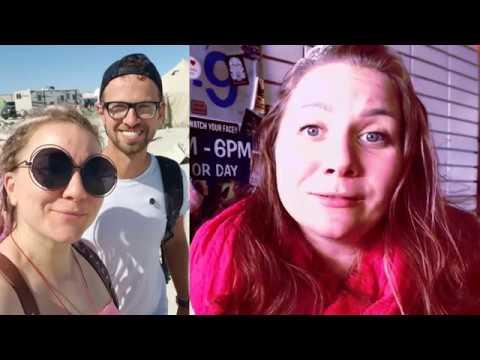 49 Burning Man 2019 КАК ЭТО БЫЛО и немного ОРЛА и РЕШКИ