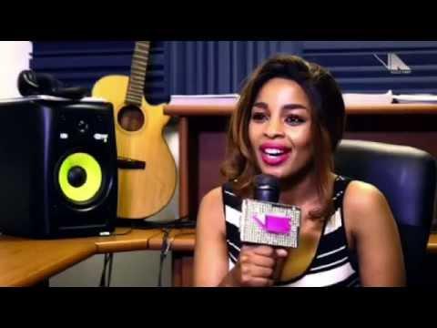 vuzu.tv - V Entertainment: Yasirah Belz