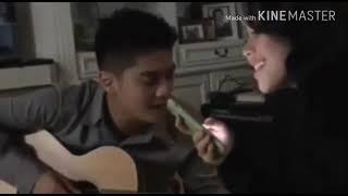 Download Lagu Ost. Dimsum Martabak Ayu Ting Ting x Boy William Mp3