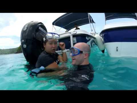 Oceania Marina - Bora Bora, French Polynesia (2)
