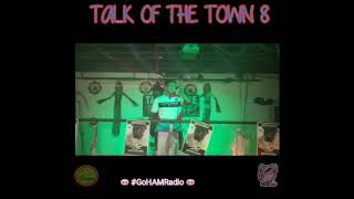 Talk of the Town 8