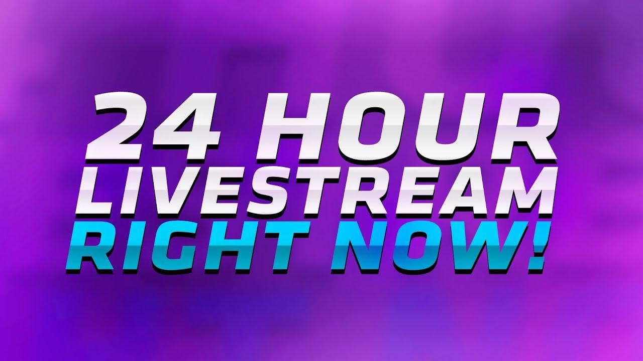 24 Live Stream