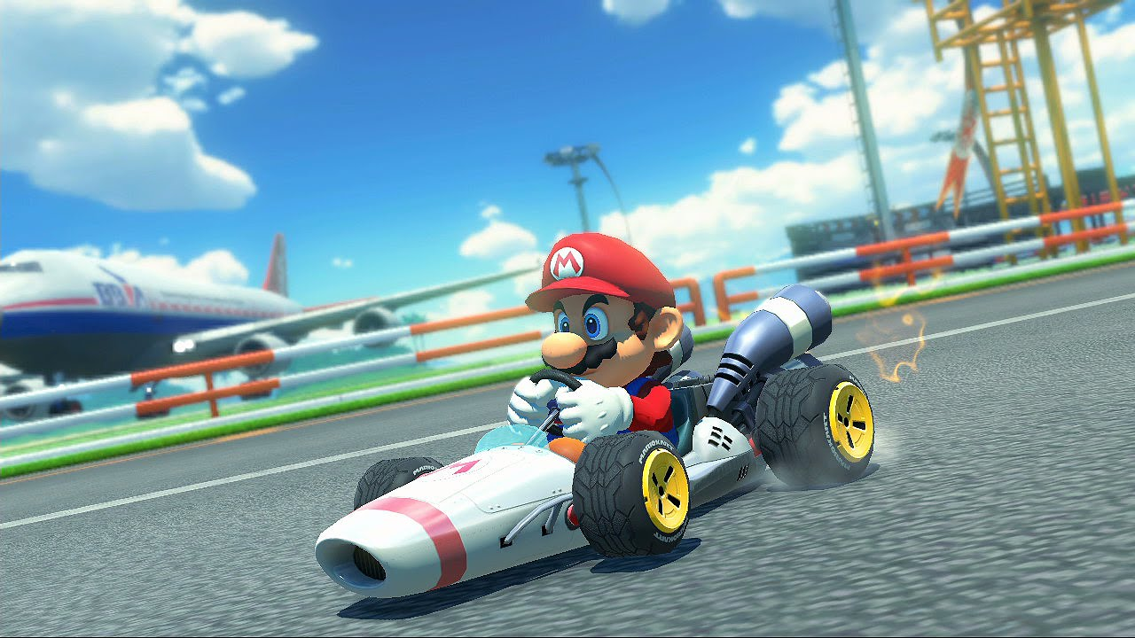 How To Get New Cars In Mario Kart