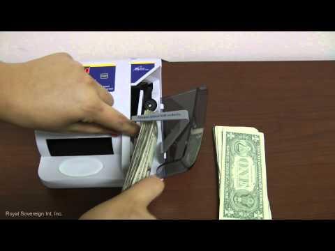Royal Sovereign RBC-Quickcount