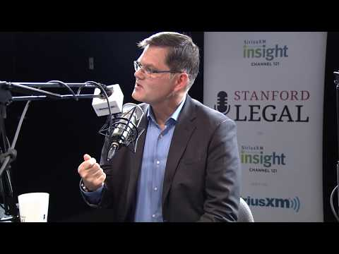Stanford Legal on Sirius XM Radio - Chinese State-Owned Enterprises