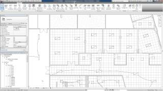 Revit for MEP - Electrical Lighting Systems - Circuits, Switches and Annotation
