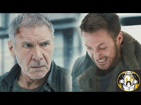 Will Deckard Die?   Blade Runner 2049