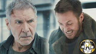 Will Deckard Die? | Blade Runner 2049