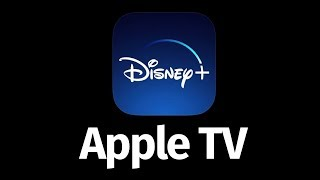 Gambar cover How to download Disney + on Apple TV | Apple TV 4K | Apple TV HD | Disney Plus
