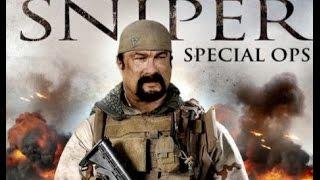 Снайпер Специальный Отряд 2016 - трейлер Фильма Смотреть Онлайн
