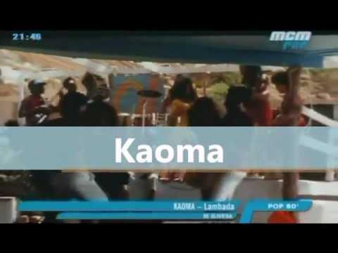 Kaoma - chorando se foi Karaoke Varão Produções
