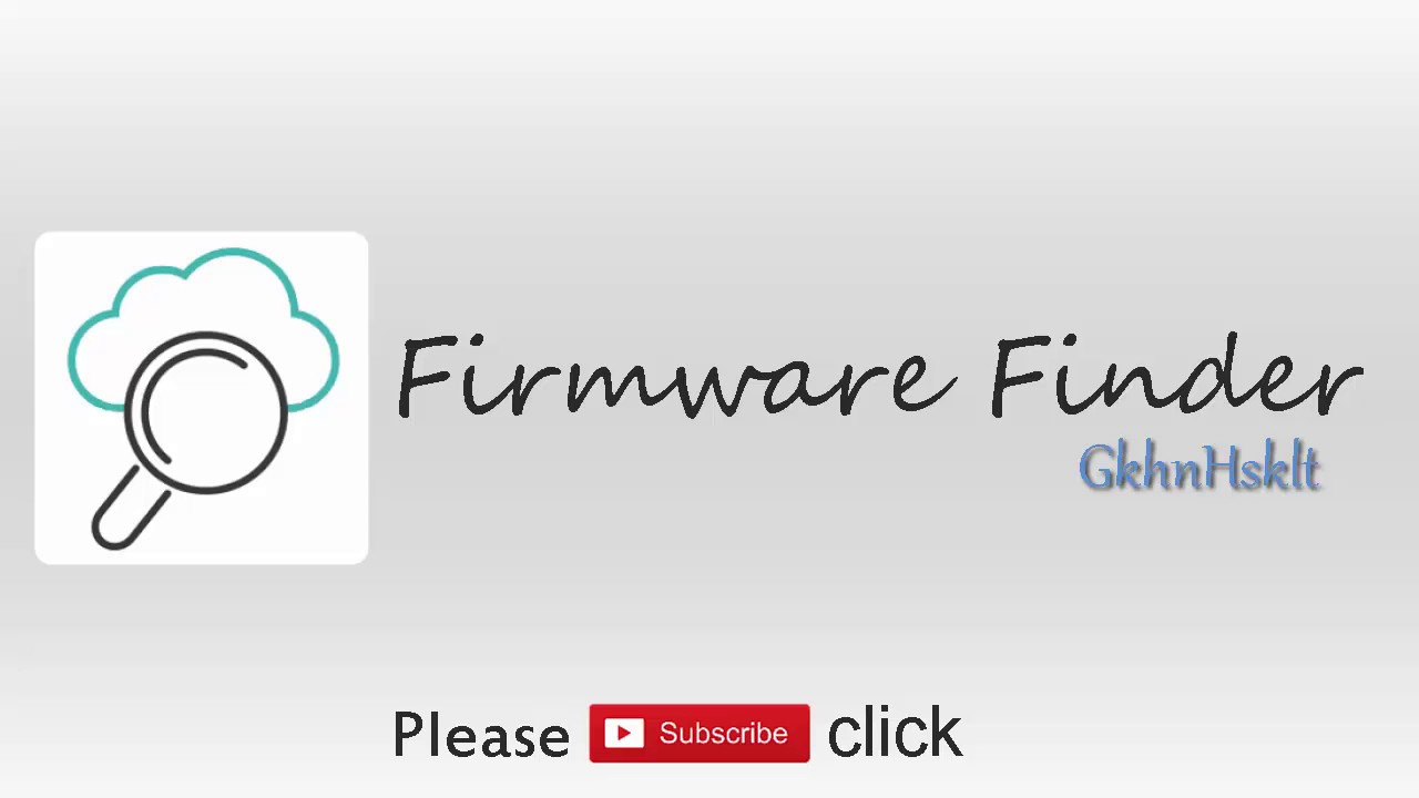 Find new firmware update! - Firmware Finder for Huawei ,update app