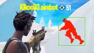 5 HACKER IN 1 VIDEO... FORTNITE
