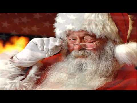 A Soldier's Silent Night * Father Ted Berndt (HD)