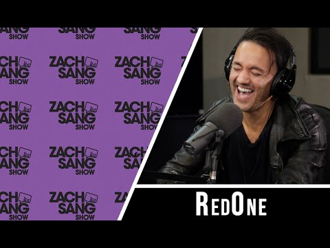 RedOne | Full Interview