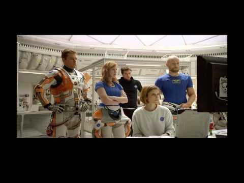 sci fi Presentation
