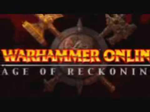 Warhammer Online Soundtrack  - A Eulogy for Hope