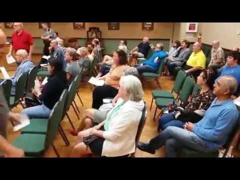 Loveland City Council meeting ends abruptly