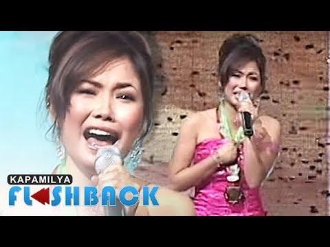 Kapamilya Flashback: Yeng Constantino's Winning Moment - Pinoy Dream Academy Season 1