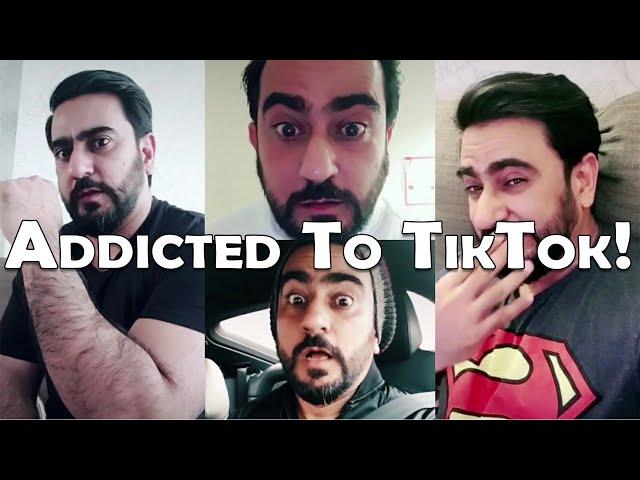 Addicted To TikTok! | TikTk Addicted | IAmFawad TikTok Compilation