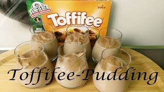 Thermomix® TM5  Toffifee Pudding