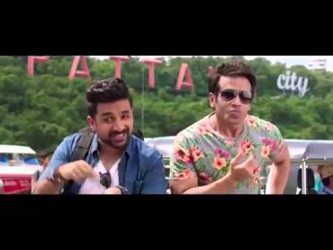 Kya cool hai hum ka hot movie's video of sunny Leo thumbnail