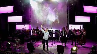 (13.10.2019) Константин Максимов – Дом молитвы для всех народов