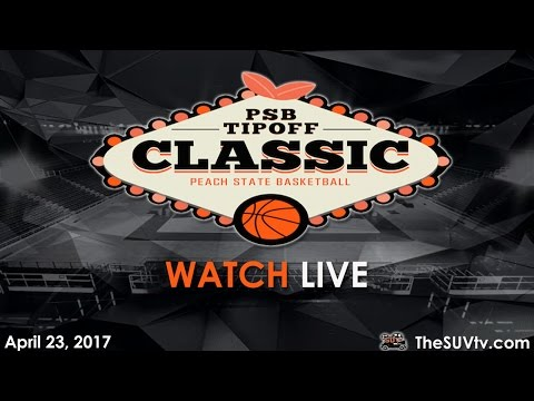 PSB Tipoff Classic: All Ohio Xpress vs. Team Elite Hoopstars (PSBNationals Bracket Championship)