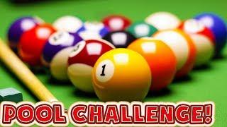Pool Challenge + Hurricane Irma thumbnail