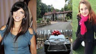 Teresa Giudice - Lifestyle | Net worth | cars | houses | Child | Family | Biography | Information