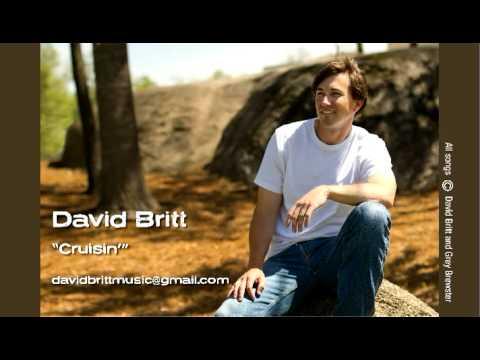 David Britt -