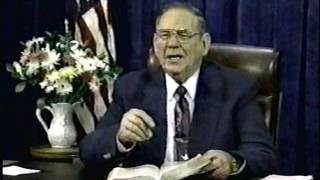 Genesis Lecture 05 - vs 4:1  -  5:3 / Shepherd's Chapel / Pastor Arnold Murray