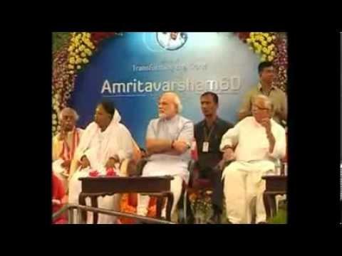 Shri P Parameshwar jis inspiring address @അമൃതവര്ഷം 60 (Amritavarsham 60)