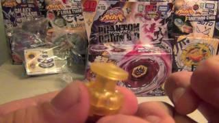 Phantom Orion B:D unboxing