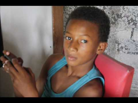 Jahleel Bradley Belize Is My Country